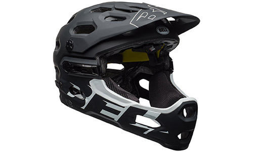 Bell Super MIPS Bike Helmet