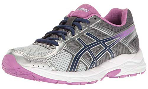 ASICS women's gel-contented 4 shoes