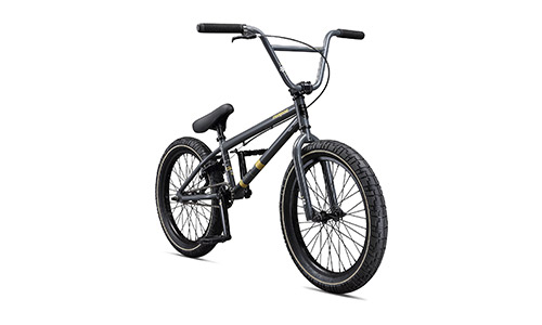 Mongoose Legion Freestyle Bike