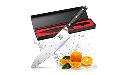 Allezola Chef's Knife (7.5 Inch)