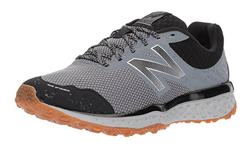 New Balance Men's Cushioning Trail Running Shoe