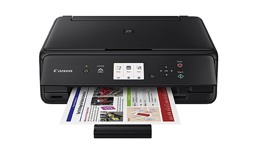 Canon Office Products Wireless color Photo Printer