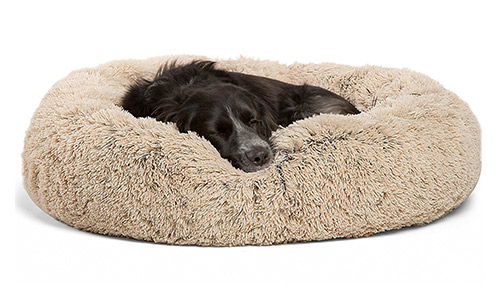 Best Friends by Sheri Luxury Heated Bed