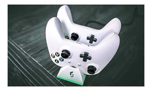 Sliq Gaming Xbox One Charging Station