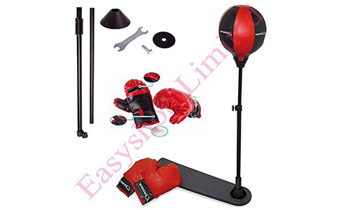 FB FunkyBuys Kids Sports Punching Bag