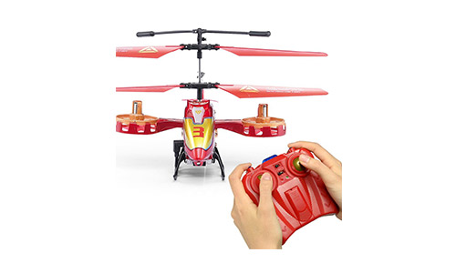 GPTOYS Remote Control Helicopter