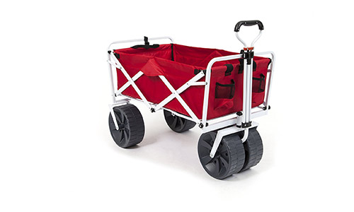 Mac Sports Heavy Duty Utility Wagon