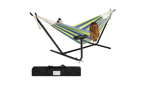 Best Choice Products (Double) Portable Hammock