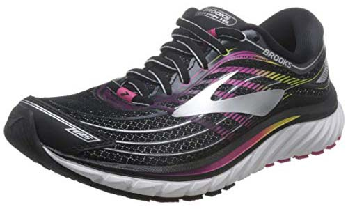 Brooks Glycerin 15 neutral max cushion shoes