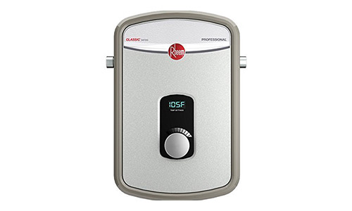 Rheem RTEX-13 Tankless Hot Water Heater