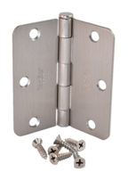 Kesler Door Hinges