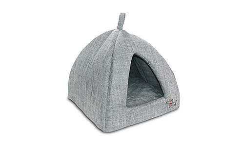 Pet Tent - Heated Bed for Dog and Cat