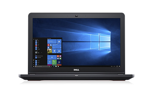 Dell Inspiron 4K video editing Laptop