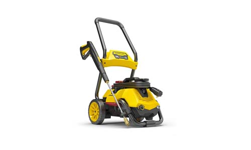 Stanley SLP 20502-in-1 electric pressure washer