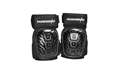 Thunderbolt Professional Gardening Knee Pads