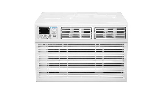 Emerson EARC6RE1 Quiet Kool 6000 BTU Air Conditioner