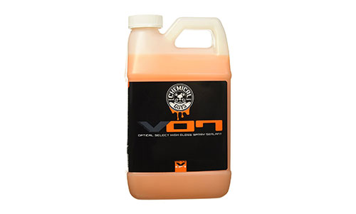 Chemical Guys Quick Detail Spray