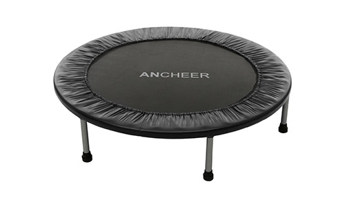 Ancheer Max Load Rebounder Trampoline (220lbs)