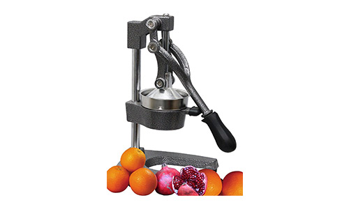 Commercial Citrus Juicer By Elegance in Life