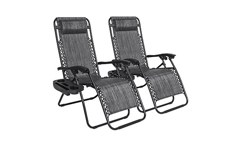 Best Choice Products Patio Chairs