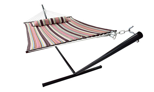 Sorbus Hammock (450 Pound Capacity) Perfect for Indoor/Outdoor Use