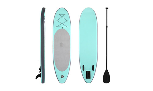 ANCHEER (Inflatable) Stand Up Paddle Board