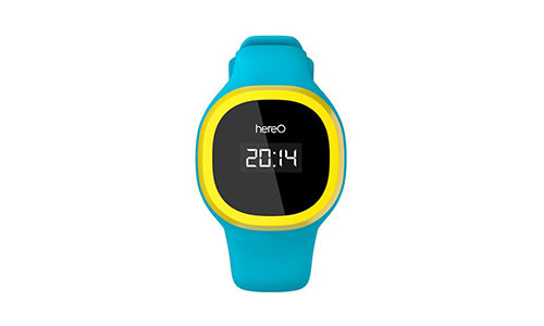 hereO V2 GPS Watch for Kids