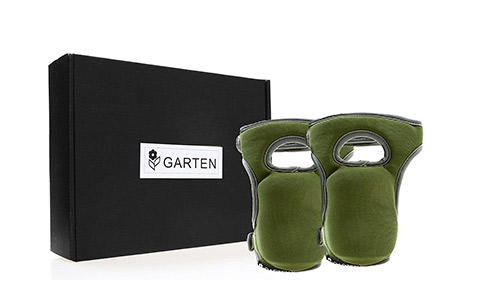 Garten Green Knee Pads