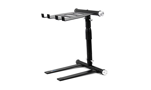Digistand Folding DJ Laptop Stand