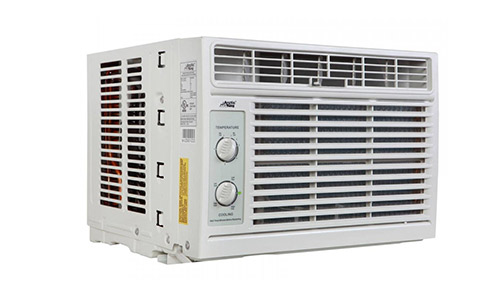 Arctic King 5,000 BTU Air Conditioner