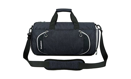 Mouteenoo Small Duffel Bag
