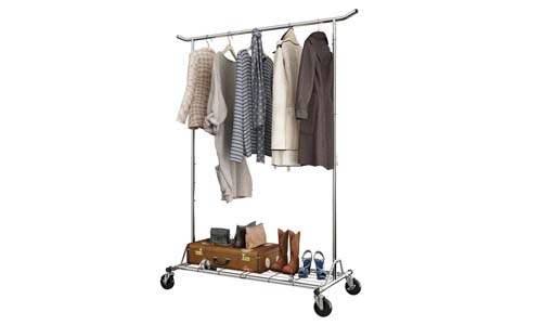 Top 15 Best Garment Racks In 2019
