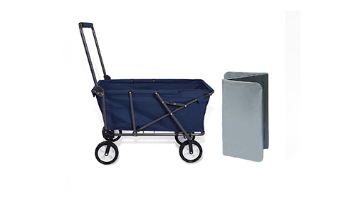 REDCAMP Collapsible Wagon