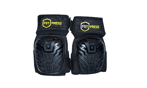 FST Press Knee Pads