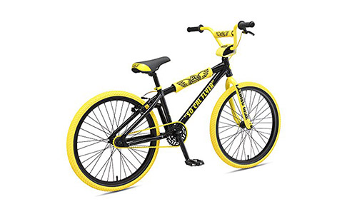 SE So Cal Flyer BMX Bike