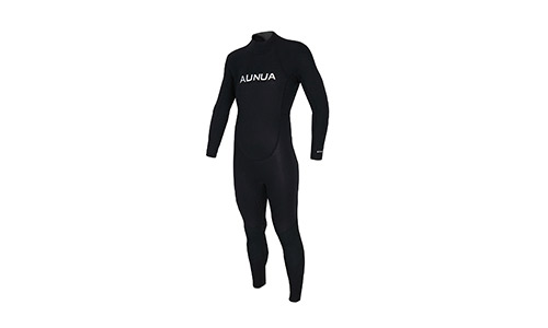 Aunua Youth Wetsuits for Kids (3/2mm Neoprene)