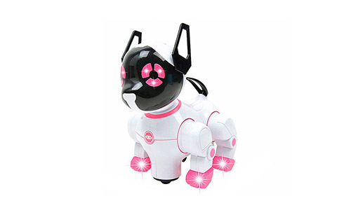 Ranibow Chara Smart Dancing Robot Dog