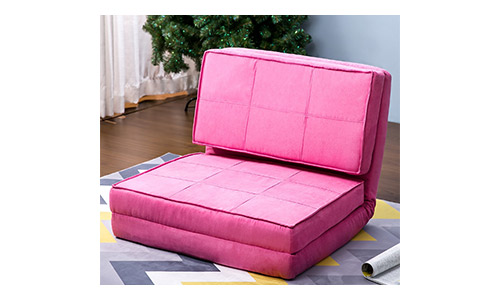 5Harper U0026 Bright Designs Futon Flip Chair