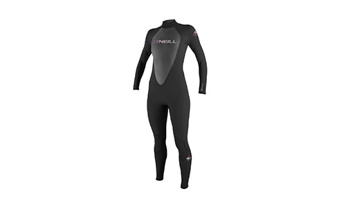 O'Neill Wetsuits (Women's) For Scuba Diving (3/2mm)