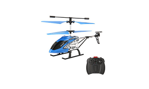 EACHINE Mini RC Helicopter