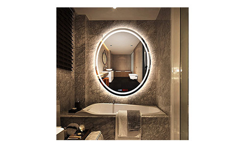 Smart Your Life Bathroom Mirror Light