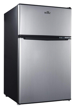 Willz Refrigerator Dual Door True Freezer