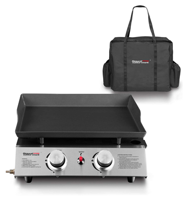Royal Gourmet Portable Gas Griddle
