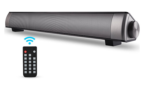 Dalpong (full-range) Sound Bar for TV