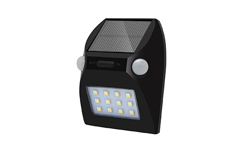 Prelux RGB LED Lights With Sensors