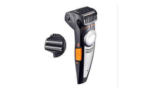LL-Two in One 100-240V Mens' Electric Shaver