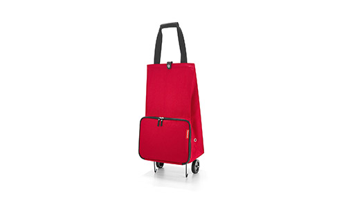 reisenthel Foldable Trolley Bag