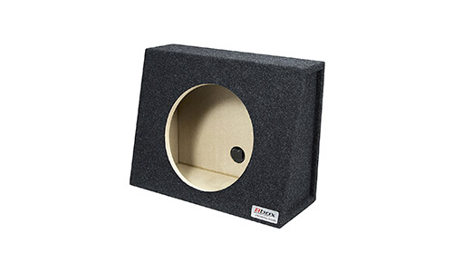 Atrend Bbox Sealed Carpeted Truck