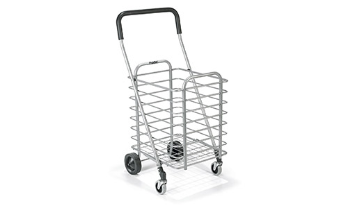 Top 8 Best Folding Shopping Carts in 2019 Reviews