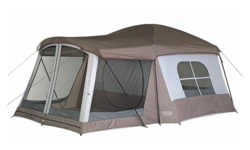 Wenzel 8 Person Klondike Tent